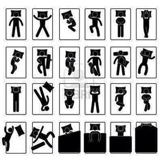 Insomnia. This is me right now. I've already Been through half of these already.