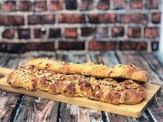 Hot Dog Buns, Hot Dogs, Danish Cake, Crackers, Sweets, Dessert, Snacks, Cooking, Bakken