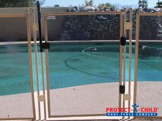 35 Best Pool Fence Images On Pinterest Pool Fence Pools And Safety
