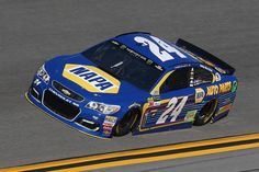 Chase Elliott Photos Photos - Chase Elliott, driver of the #24 NAPA Chevrolet, drives during qualifying for the Monster Energy NASCAR Cup Series 59th Annual DAYTONA 500 at Daytona International Speedway on February 19, 2017 in Daytona Beach, Florida. - Daytona International Speedway - Day 3