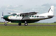 Cessna 208 – Wikipédia, a enciclopédia livre Cessna Caravan, 2015 Dodge Grand Caravan, Kansas, Cessna Aircraft, Light Sport Aircraft, Reactor, Aircraft Images, Bush Plane, Fiat Uno