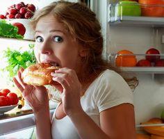 Jak zastavit hlad? Triky na omezení chuti k jídlu