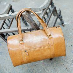 Savannah Roll Bag