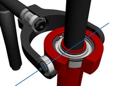 Glidecam 4000Pro Balance Keeps Shifting - Page 2 at DVinfo.net
