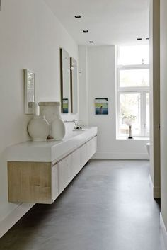 Impression of the interior designed and produced by Piet Jan van den Kommer