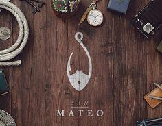 Branding - San Mateo by Freddy Agostini Guayaquil, Ecuador