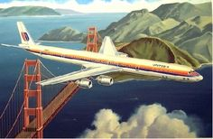 United Airlines - SFO