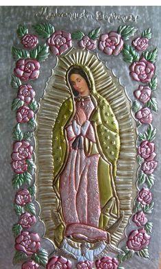 Our Lady de Guadalupe