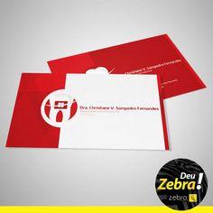 Deu Zebra! #Zebra #cartão #identidade #visual #publicidade #mkt #marketing #cores #propaganda #comunicação #agência #DeuZebra #job