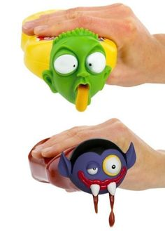 20 Weird Kitchen Gadgets You Can Actually Buy… I'm Definitely Getting #11. - http://www.lifebuzz.com/kitchen-items/