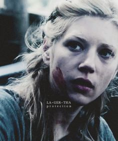 Lagertha = Protection. If you [like|love|adore} the Vikings you must check this…