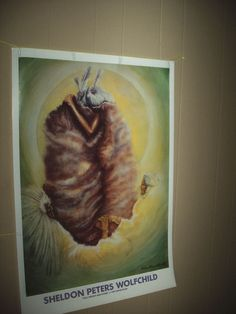 native american signed art prints by Sheldon Peters 1989 #Native