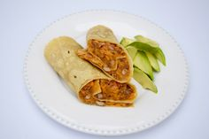 Provide a plant-centric meal for dinner tonight with this Sweet Potato and Pinto Bean Burrito! Adding more plant foods to your daily diet is a great way to increase your overall health while still including high flavor profiles into your dishes, and this recipe is certainly no exception. Many people tend to only eat sweet potatoes once a year (I'm looking at you, Thanksgiving!), but they can be enjoyed in a multitude of ways throughout the entire year. With flavor combinations such as these…
