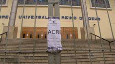 G1 - TRE-RJ lacra Igreja Universal em Duque de Caxias, no RJ - notícias em Eleições 2014 no Rio de Janeiro