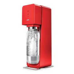Source Metal Starter Kit Red, $129.99, now featured on Fab.