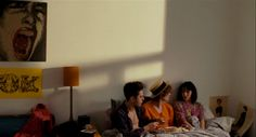 Les amours imaginaires / Heartbeats Directed by Xavier Dolan Xavier Dolan, Movies Showing, Movies And Tv Shows, Jules Et Jim, Francis Wolff, Francois Truffaut, Movie Shots, Film Grab, Film Inspiration