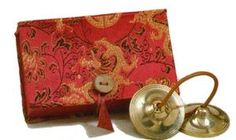 Mini Tingsha Gift Set H952