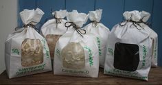 Natural Rare Breed Sheep Wool - 50g bag