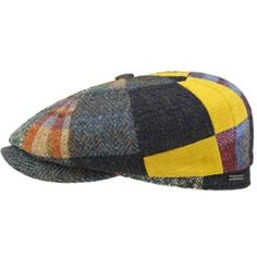 Fedora Hat, Hats For Men, Caps Hats, Helmet, Pattern, Fashion, Art, Military Cap, Men Dress Shoes