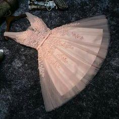 M.D.| Dress pink