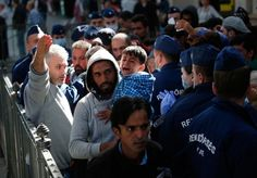 Slavoj Zizek: We Can't Address the EU Refugee Crisis Without Confronting Global Capitalism