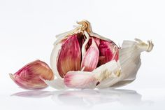 Purple Garlic From the Heart of Spain - The New York Times