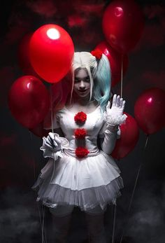 Harley Pennywise.