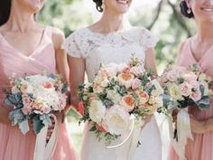 Help! What do you do as the maid of honor? Don't worry, we've got your job description down to a science.