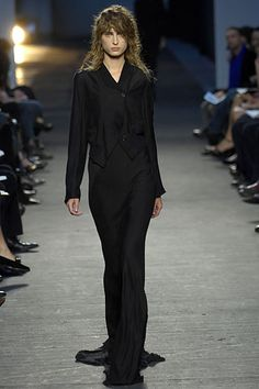 Ann Demeulemeester Spring 2007 Ready-to-Wear - Collection - Gallery - Style.com