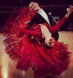 #Ballroom | #Dancesport | #dance