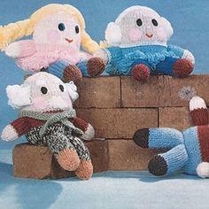 Die oompie doompie gesin Teddy Bear, Toys, How To Make, Animals, Animaux, Animales, Games, Animal, Dieren