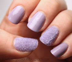 Lavender this  is so pretty !