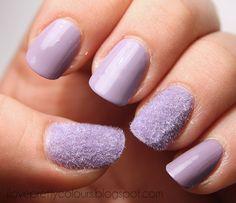 Lavender this  is so pretty !
