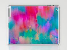 Summer  Laptop & iPad Skin by amy sia - free shipping till Sunday