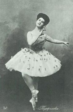 Madam Marie Bonfanti, the greatest ballerina of her age in ...