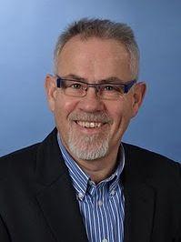 Klaus-Dieter Moeller
