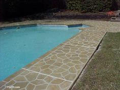 Summer is just around the corner. Is it time to repair or instal your pool?