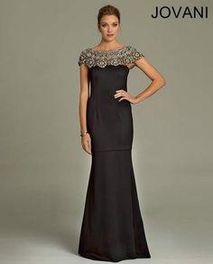 Jovani evening dress 92613