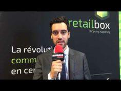 Cyril Durand, Coephe Retailbox