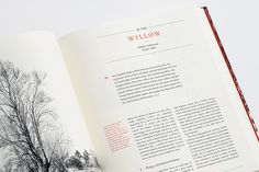 The New Sylva on Behance