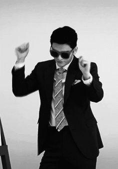 Seo In Guk is bae!