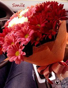 Flori, fete si baieti – Cris Mary