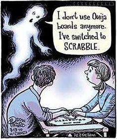 Ghost lol
