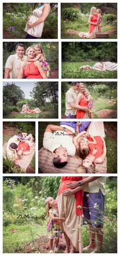 maternity photography By ZLM photography