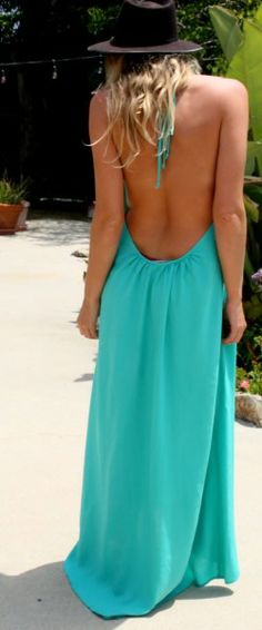 Wanderlust Dress in Jade