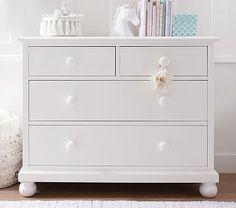 Catalina Dresser $399 - Pottery Barn