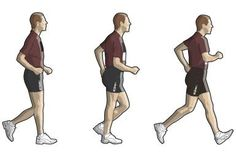 Learn how to racewalk with a tutorial on the basics of the technique and further resources for coaching, videos, clubs, and competitions. Race Walking, Track And Field, Outdoor Fun, Olympics, Competition, Coaching, Health Fitness, Exercise, Running