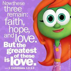 Greatest Commandment, American Series, Veggietales, What Is Need, Prayer Board, Faith Prayer, Bible Stories, Animation Film, Prayers