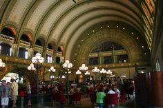 Union Station St Louis, Missouri