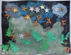 assistante maternelle activités manuelles formation enfant bébé Flag, Rennes, Drill Bit, Board, Child, Flags
